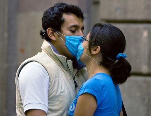 Зимой 2012 года будет три штамма вируса гриппа
