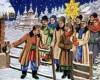 Ворожіння на Різдво, як причарувати та стати самою привабливою